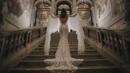 Ca Sagredo Venezia Wedding ESTELLA LANTI