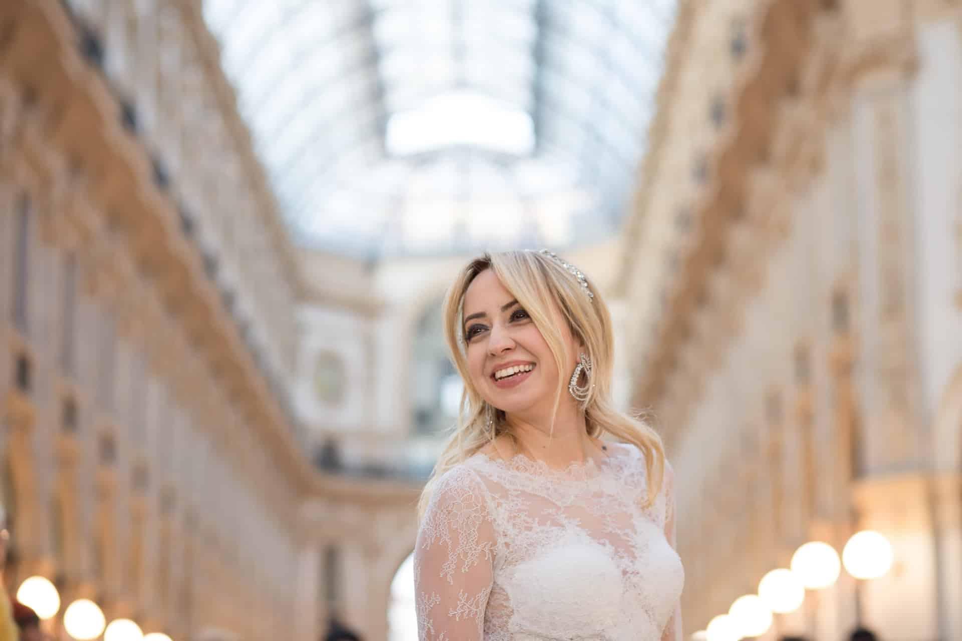 HOTEL DEI CAVALIERI - MILANO - MATRIMONIO TURCO estella lanti