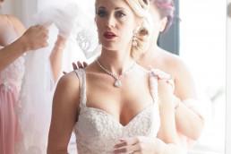 Villa Serbelloni - Bellagio - Cinderella Wedding